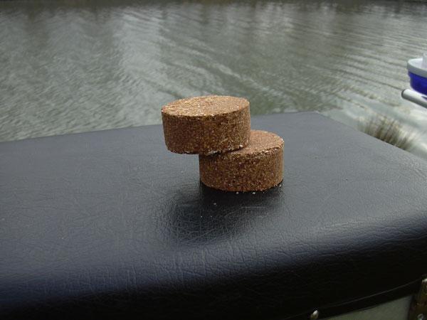 Acheter les points chimano pour la pêche
