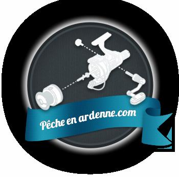 Pêche en Ardenne Logo